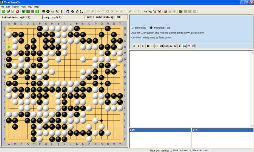 كيفية لعب القو Go-pic-xuang-xuang-go1