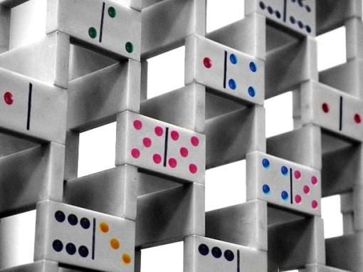 لعبة الدومينو 2009